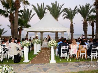 Larnaca cyprus best wedding venues