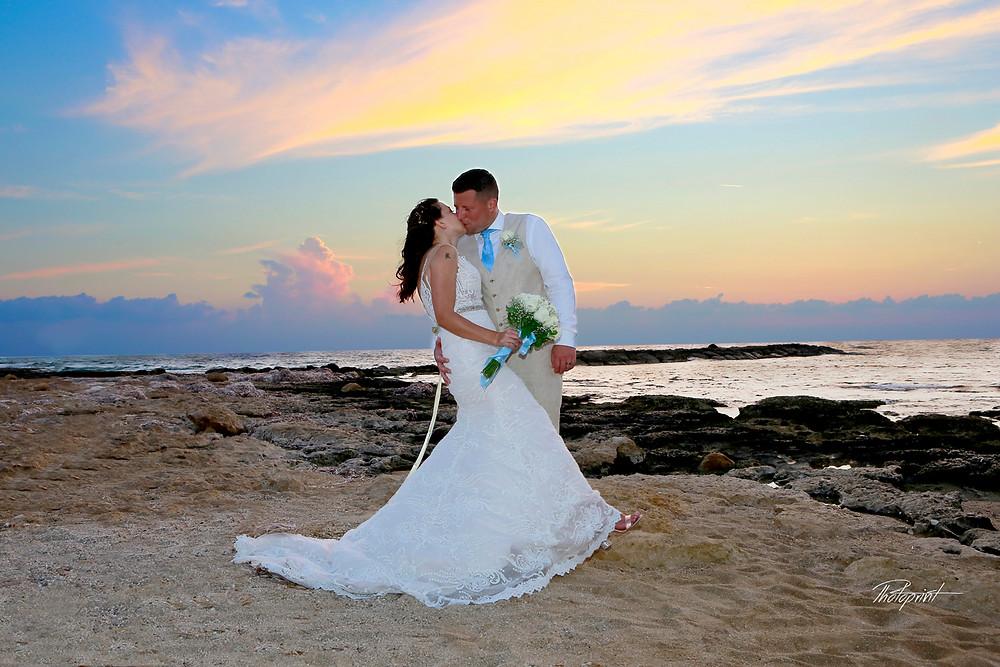Lebanese wedding in cyprus