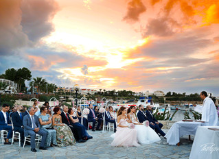 cyprus wedding Protaras photography best prices