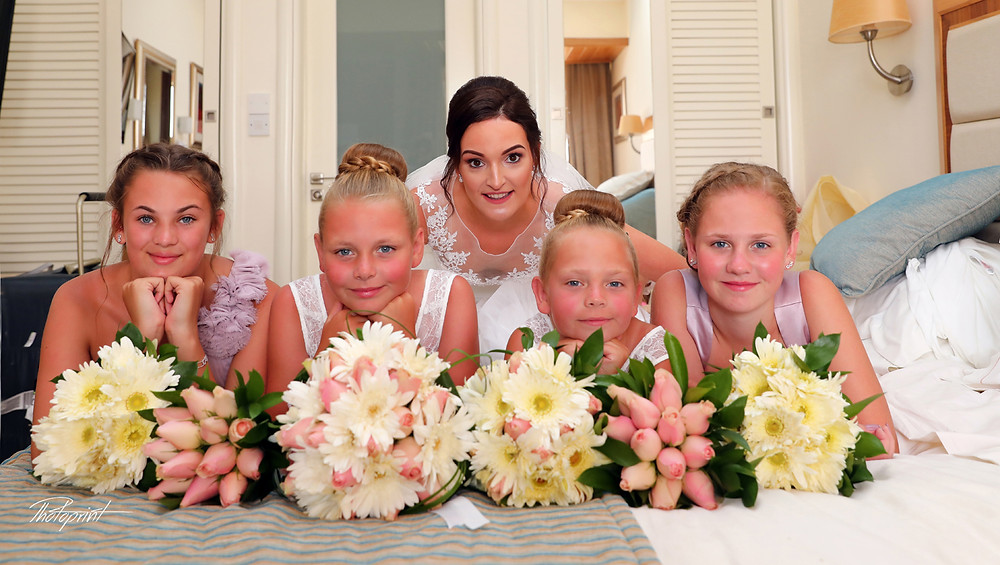 paphos wedding photographer packages