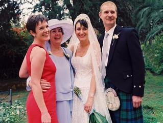 Anthony and Gilly's amazing wedding