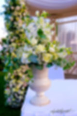 Decoration of wedding ceremony outdoors at Amathus Beach Hotel, Limassol cyprus | wedding limassol photographers photography, wedding photographers in limassol