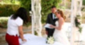 gift from the municipality Paphos to newlyweds | cyprus wedding photography, cyprus wedding photographers