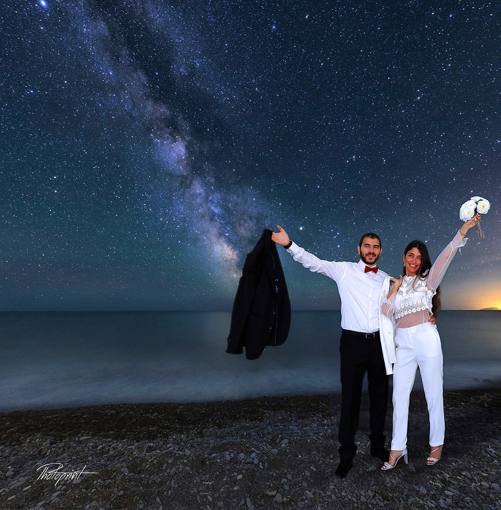 cyprus sunset images wedding photography Geroskipou