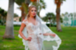 Close-up portrait of gorgeous beautiful bride in white dress with amazing hair style and make up | wedding photographers in larnaca cyprus, Galu Cyprus wedding photographer, wedding photography prices cyprus