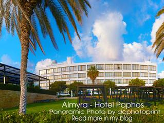 Almyra Hotel Paphos -  wedding photographer