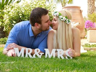 Larnaca - Aradippou civil weddings instructions | photoprint cyprus