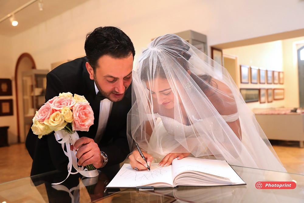 wedding photographers lebanon & cyprus