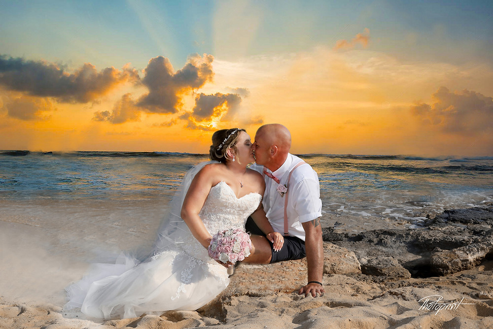 married in Paphos municipality cyprus