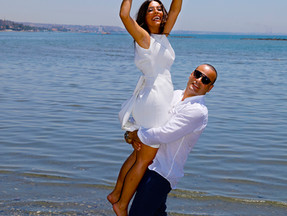 cyprus wedding photographers packages for Paphos