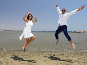 Larnaca wedding photographer