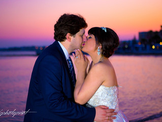Cyprus wedding photographer best prices - Our clients from abroad