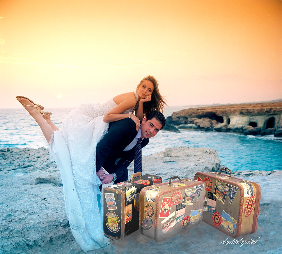 Getting married at the Town Hall of Ayia napa? Why not take a Look at our wedding photography portfolio and wedding photography packages for best wedding prices