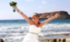Our Wedding photographer can make your dream of the perfect Cyprus wedding come true... OUR PACKAGES START FROM AS LITTLE AS 200 EUROS