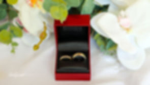 Beautiful wedding rings in the box, with flowers on background | Cheap but good Peyia, Paphos wedding photographer Paphos cyprus, bridal Paphos photography cyprus, budget wedding photographer cyprus | Peyia - Paphos wedding photographer cyprus,  Peyia wedding photographer, Pegia  wedding photographer packages in cyprus