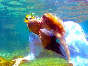cyprus wedding photography packages - beach Weddings
