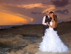 Ayia napa wedding ceremony photography - Stunning photography