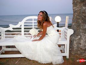 THE GOLDEN BAY BEACH HOTEL Wedding photographer