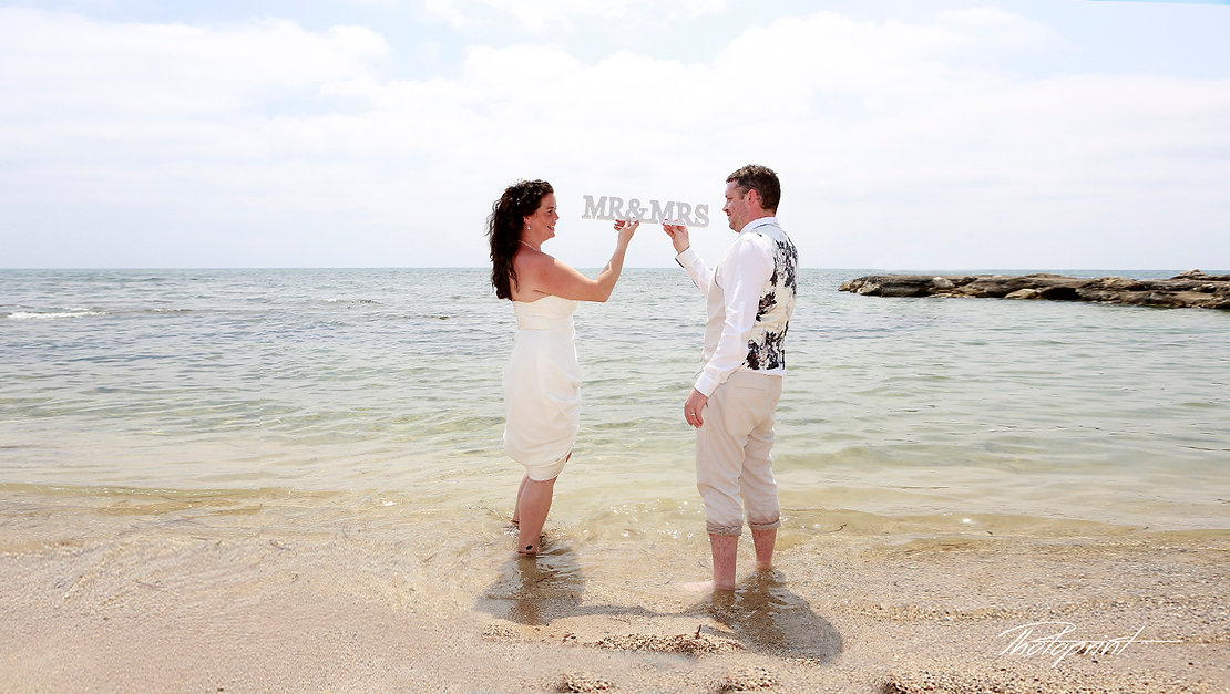 Romantic couple having fun at the seaside | wedding paphos  photographers cyprus, cyprus weddding photographer paphos, cyprus wedding photographer Geroskipou