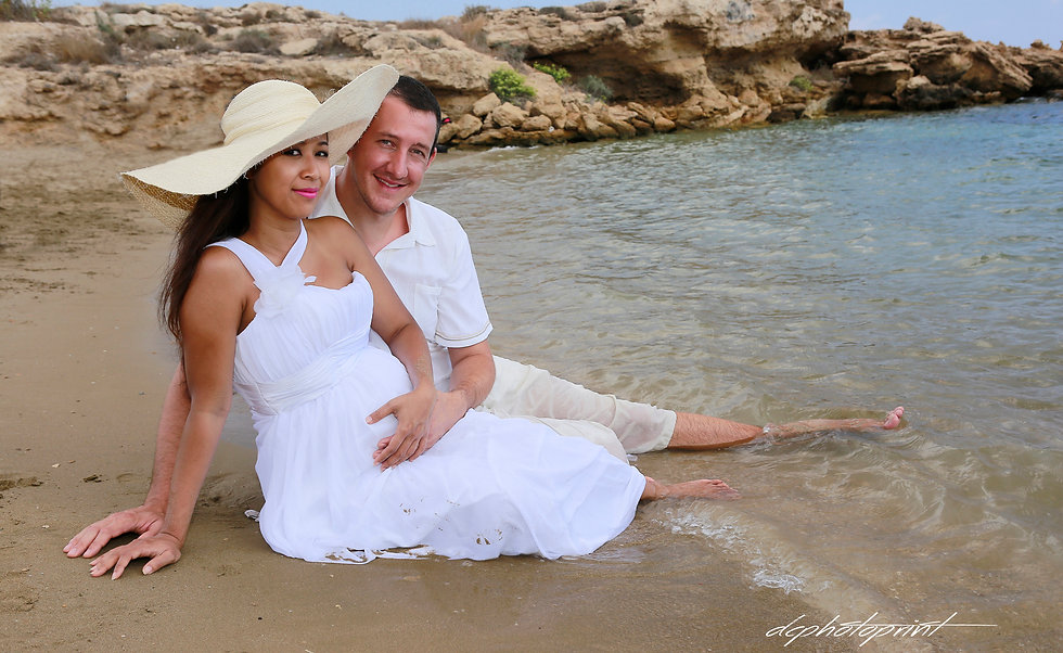 Book your Cyprus Wedding with dcphotoprint  we offer a fantastic choice wedding packages. We also offer you a professional underwater wedding photography - the most amazing wedding photos
