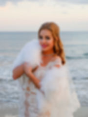 Beautiful bride in wedding day In bridal dress  after the ceremony  |  cyprus wedding photographer larnaca, larnaca photographers, larnaca wedding photographers