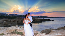 wedding photographer Protaras  packages & Prices - wedding portfolio