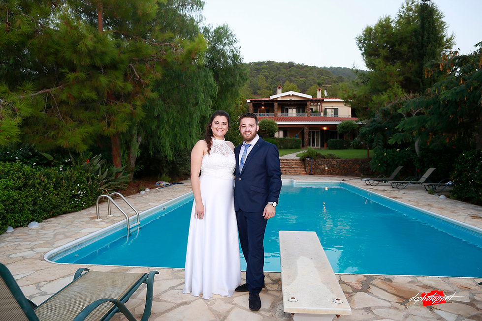 Alex's and Karina's beautiful civil Wedding from ISRAEL, at Paphos  town Hall and then in amazing Photo Shooting at Panorama villa Paphos, Cyprus  A very pleasant couple that we worked with | Panorama villa wedding photographer Paphos, Paphos wedding photography
