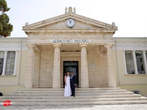 Civil Ceremonies in Cyprus