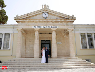 Civil Ceremonies in Cyprus