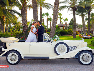 cyprus wedding packages