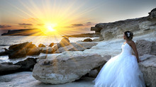 Photoprint cyprus: Cyprus wedding photographer Paphos - beach weddings