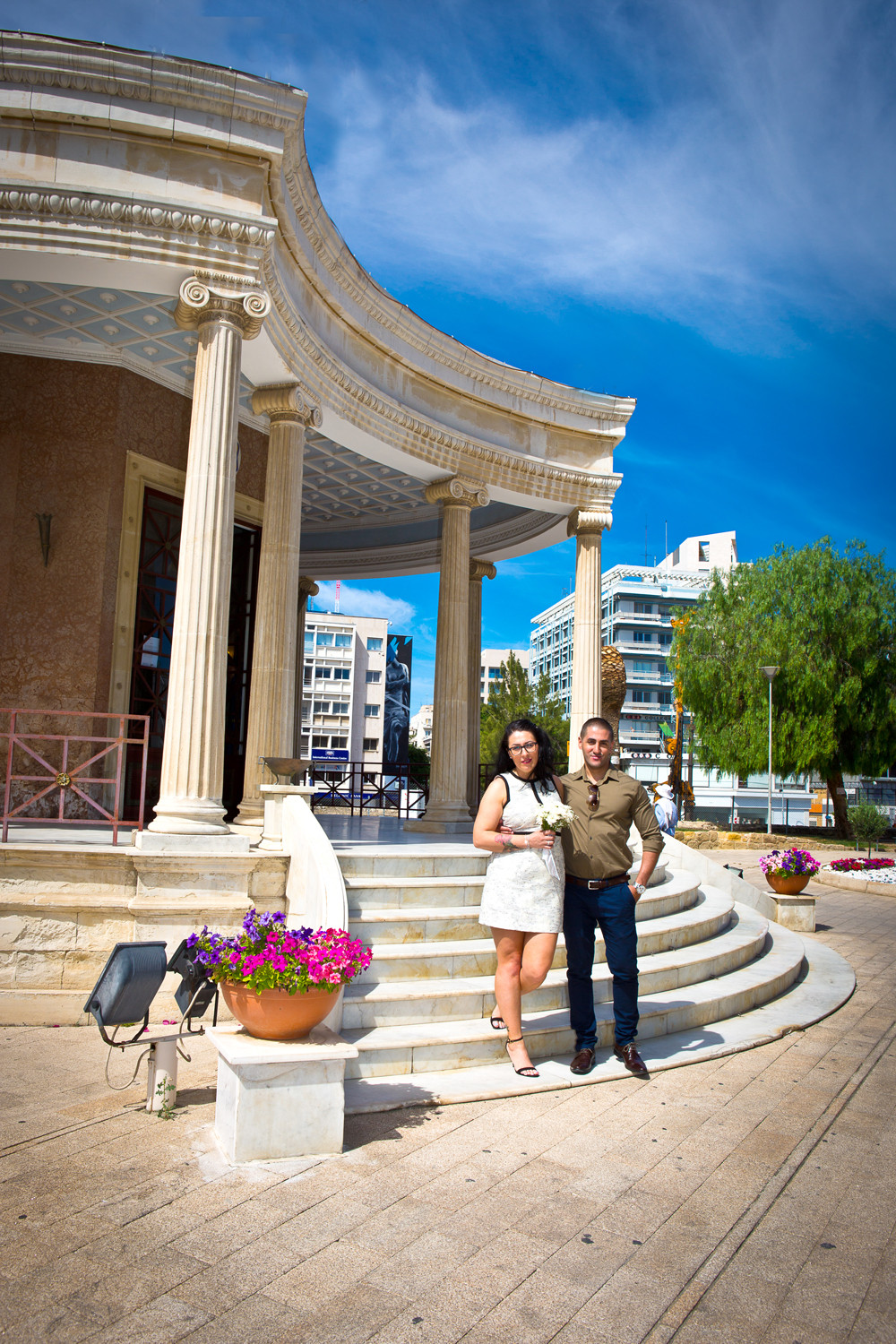 Procedure For Civil Marriage in Cyprus - photoprint cyprus
