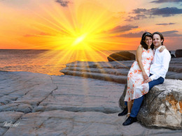 paphos wedding photography venues - stunning photography