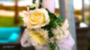 Wedding on the beach. Wedding arch decorated with flowers on Mediterranean sand beach. |  cyprus wedding photographers protaras, best wedding venue protaras