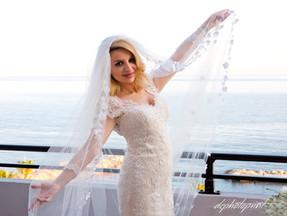 wedding photography at the Anassa Hotel Paphos, Cyprus