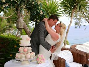 Limassol wedding photographers
