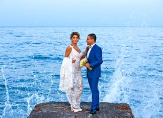 cyprus wedding photographers -  beach wedding photography Larnaca