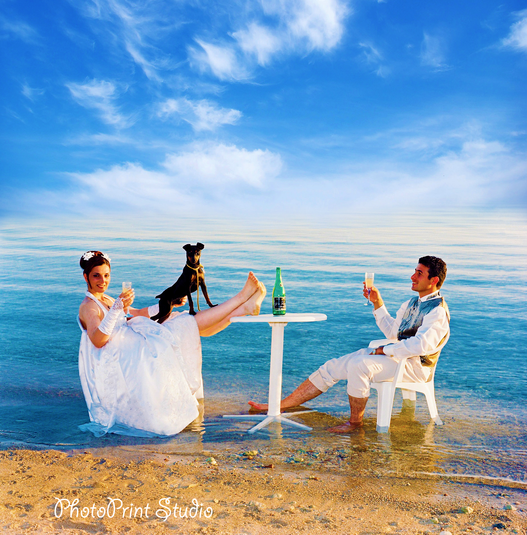 wedding photographers cyprus