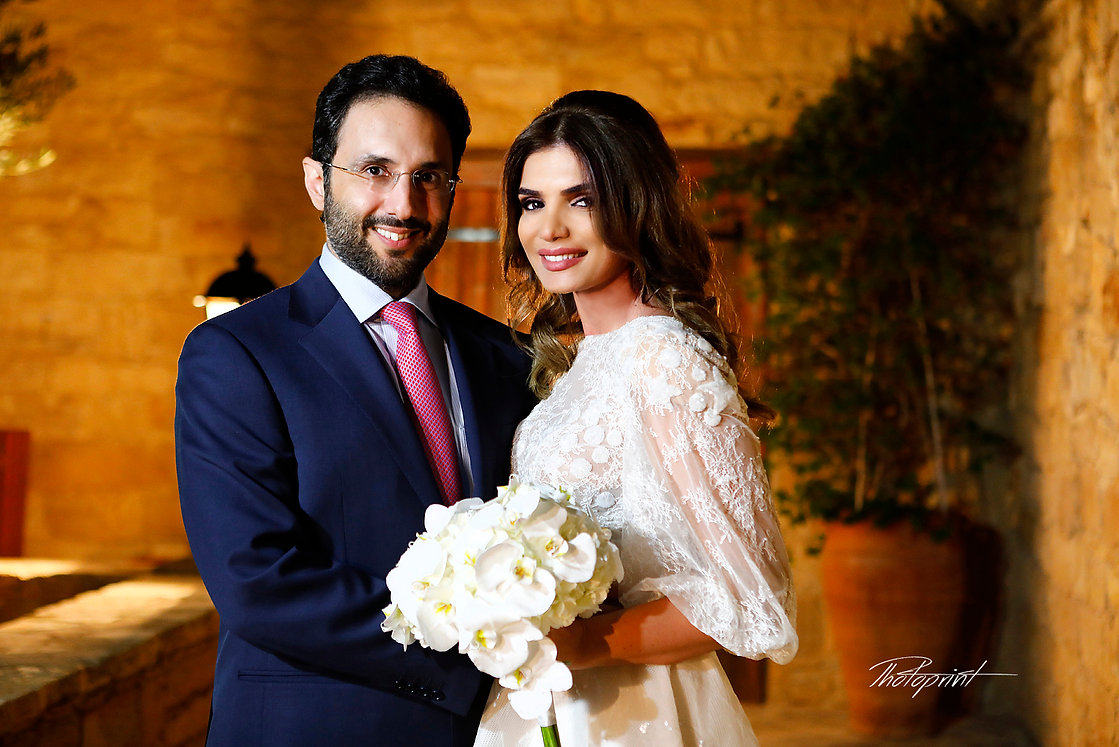 Beautiful and gentle wedding photo session outdoors of the elegant couple, bride in a white dress holding a bouquet and groom in the classic costume, family romantic portrait  | photographer inYermasoyia cyprus, wedding photographers yermasoyia cyprus
