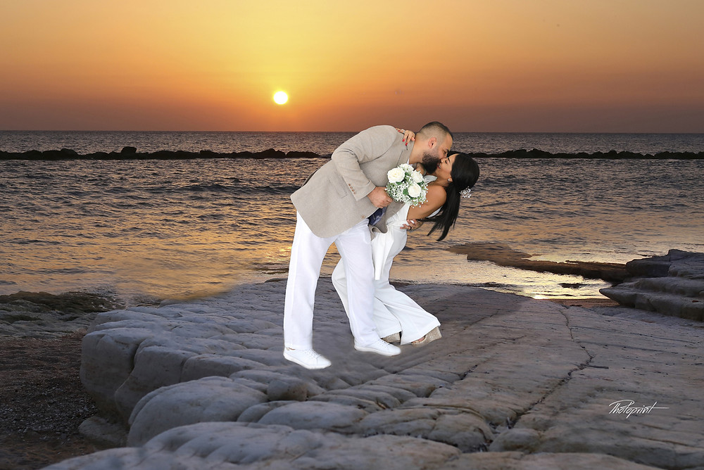 Paphos wedding photography best prices