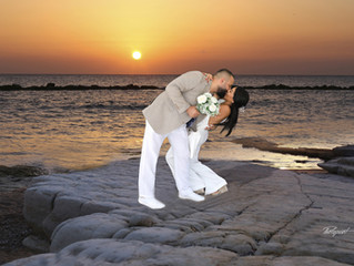 Ayia Napa wedding photographer - prices
