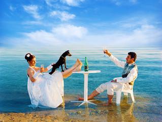 ayia triada beach wedding - best wedding prices