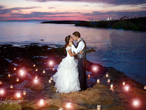 Cyprus wedding photography - ammos tou Kampouri