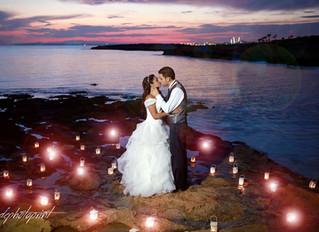 Ayia napa town Hall wedding photographer - Photoprint
