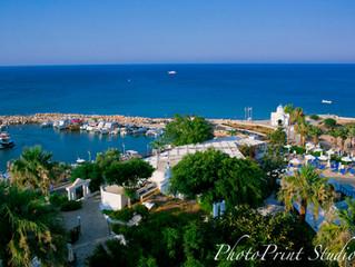 Hotels & Luxury Villas in Protaras