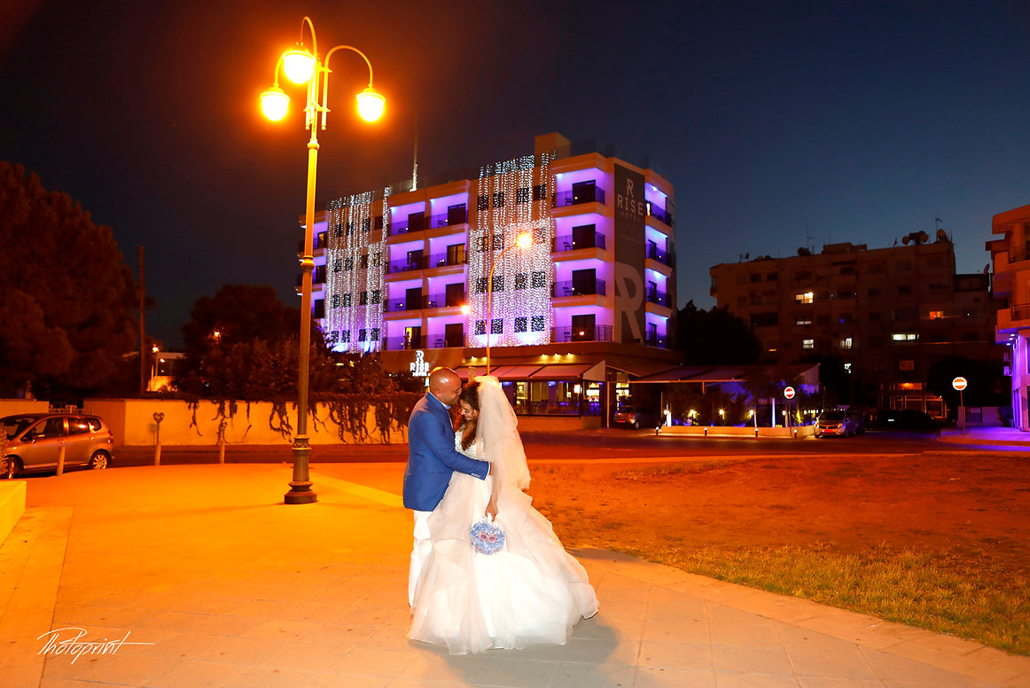 Happy just married young wedding couple celebrating and have fun |  larnaca wedding venues, Beach wedding reception venue in Larnaca, Beach wedding reception venue in Larnaca | photoprint cyprus
