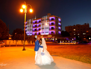 Budget wedding photographer ayia napa
