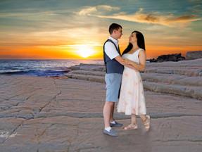 Peyia municipality wedding documents - photoprint cyprus