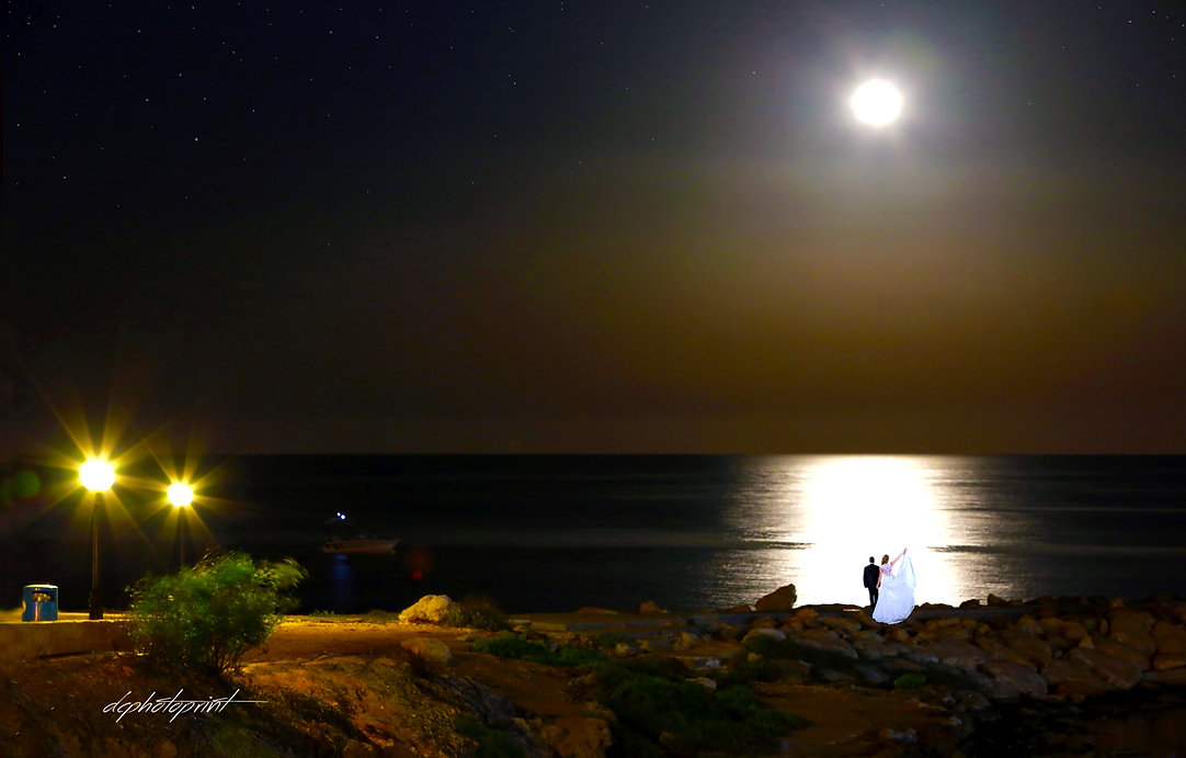 We offer a fantastic choice packages of wedding abroad photography, for an unforgettable wedding at Protaras. Make your celebration extra special with a unique & lasting memory of your Big Day !!!