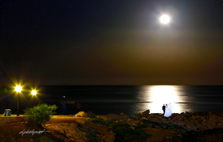 We offer a fantastic choice packages of wedding abroad photography, for an unforgettable wedding at Protaras. Make your celebration extra special with a unique & lasting memory of your Big Day   beach wedding